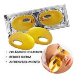 Mascarilla De Colágeno Ojos, Ojeras Hidrata La Piel