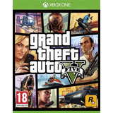 Oferta!! Gta V Xbox One, Original Offline