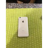 iPhone 6 16 Gb Dorado Excelente