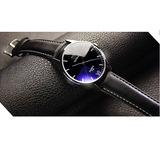Reloj Para Hombre Yazole 30m Reloj Elegante, Reloj Serio