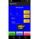 Gana En Loterias, App Superastros