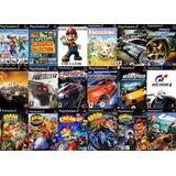 Juegos Para Ps2 (dvd)