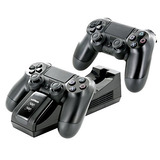 Nyko Base De Carga - Playstation 4- Envío Gratis