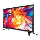 Tv Led Smartvision 22 Pulgadas, Hdmi, Tdt, Usb, Hd