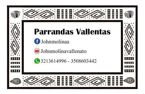 Parrandas Vallenatas