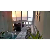 Apartamento En Arriendo Por Dias Rodadero Con Vista Al Mar