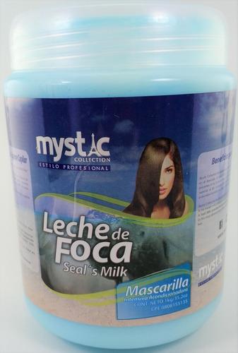 Mascarilla leche de foca mystic 1kg ba o de crema 15000 - Bano de keratina precio ...