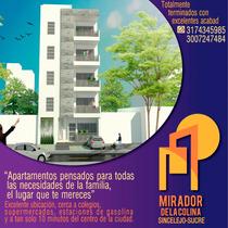 Mirador De La Colina Apartamentos