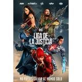 Liga De La Justicia Full Hd Español Latino Digital*