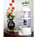 Filtro Bioenergético Purificador De Agua (16 Litros)
