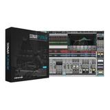 Cakewalk Sonar Platinum Daw Audio Grabacion Vst