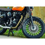 Rines Sellomatic Royal Enfield Classic 500 350 En Stock