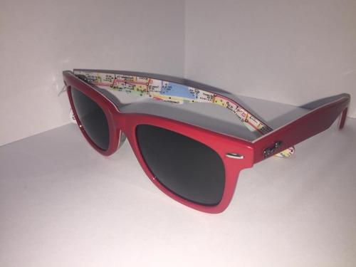 f8104a724b Gafas Ray Ban Wayfarer 100 % Originales
