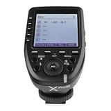 Godox Xpron Ttl Disparador De Flash Inalambrico Para Nikon 1