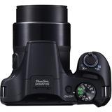 Canon Powershot Sx530 16mp 50x Full Hd Wifi Nfc Jico.