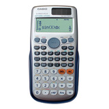 Calculadora Casio Cientifica Fx- 991es Plus 100% Original