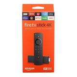 Amazon Fire Tv Stick Version 4k Hdr Con Alexa