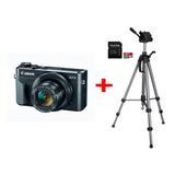 Powershot Canon Digital Fotogr G7 X Mark Ii