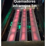 Quemador Infrarrojo A Gas 1 Metro