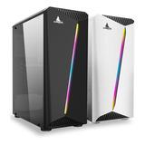 Pc Gamer Flux One - Gtx 1650 4gb + Ryzen 2200g, 8gb Ram, 1tb