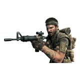 Call Of Duty Black Ops 2 Juego Digital Ps3 + Dlc Español !!