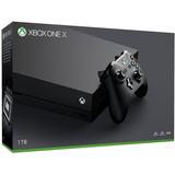 Microsoft Xbox One X Project Scorpio 1tb Consola De Juegos