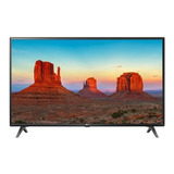 Televisor Lg 43um7300 4k Smarttv 43p Bluetooth Hdr Thin