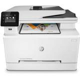 Impresora Multifuncional Láser Hp Pro M281fdw Wifi T6b82a