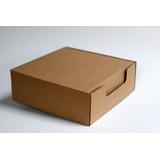 Caja De Carton Para Desayuno Sorpresa