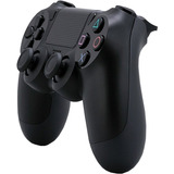 Control Ps4 Dualshock 4 Negro Playstation 4