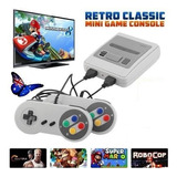 Consola 621 Juegos Classicos Retro Videogame Tv
