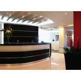 Trabaja En Nuestro Business Lounge En Bogota, Avenida Chile