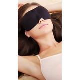 Mascara De Seda Para Dormir Venda Para Ojos 3d Cubre Ojos
