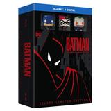 Batman La Serie Animada Completa Blu Ray Edición Limitada