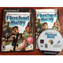 Flushed Away - Lo Que El Agua Se Llevo / Play Station 2 Ps2