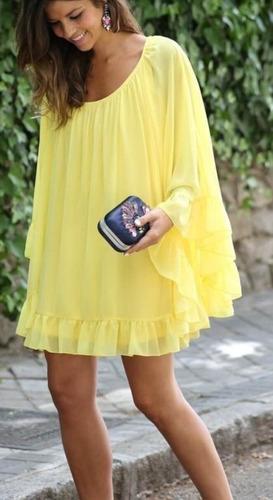 Vestidos para mujer Limonni LI720 Cortos elegantes Fiesta
