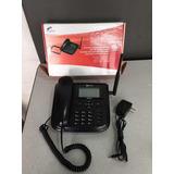 Planta Celular Teléfono Fijo Avvio Gd852p Todo Operador
