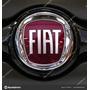 Pasorueda Izquierda Fiat Strada Adventure Ref: 51766541 Org