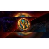 Ficha Wow, Tiempo De Juego World Of Warcraft, Token, Codigo