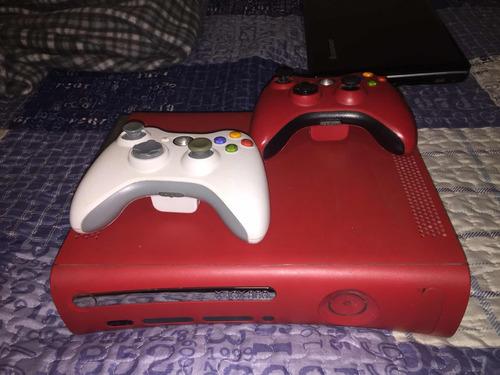 Xbox 360 Elite 3.0 Edición Resident Evil
