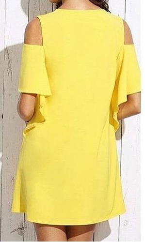 Vestidos para mujer Limonni LI624 Cortos Casuales Fiesta