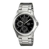 Casio Mtp-1246/7d Reloj Para Hombre Rest Agua 100% Original.
