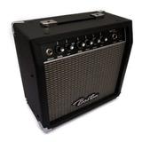 Amplificador Boston Ga-15 Guitarra Electrica Con Overdrive