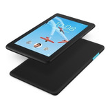Tablet Lenovo Tab E7 Tb-71041 Qc 8gb Android 8 Wifi 3g Negra