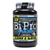 Bipro Mass X 3lb + Envio Cero Grasa Bi - L a $14133