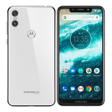 Celular Libre Motorola Moto One Ram 3gb 32gb Nuevo