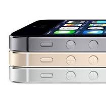 Iphone 5s 16gb Lte Libre Caja Sellada Huella Descobar78
