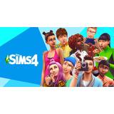 Los Sims 4 Y Todas Sus Expansiones