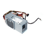 Genuino Dell 250w Watt Cyy97 7gc81 L250ns00 Unidad De Fuente