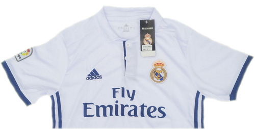 c97e86d27047e Camiseta Real Madrid Primera Equipacion 2017 Adultos Cr7